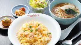 マーボー豆腐セット